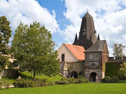 Hotel-Oelen-Burg-Bad-Bentheim