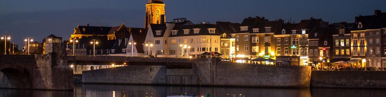 Maastricht is smaakvol in alle opzichten