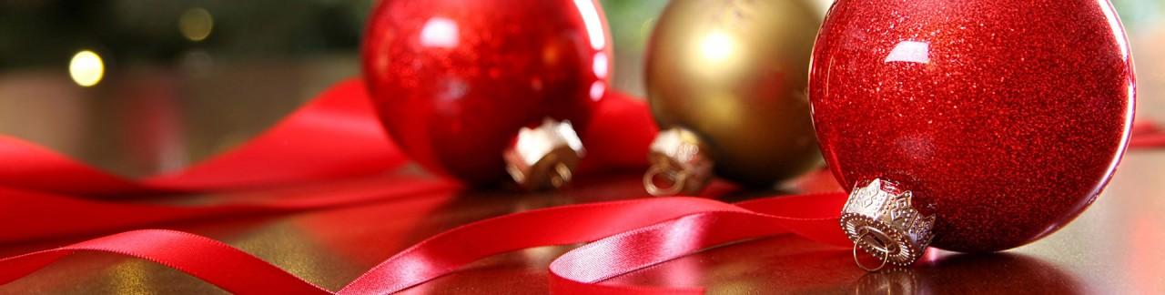 Gezelligheid heet Kerstmis!