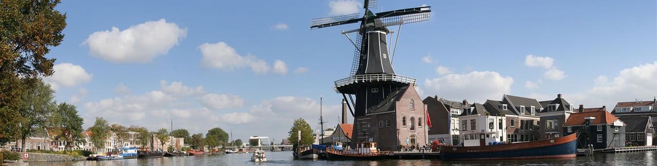 Haarlem is wonderbaarlijk!