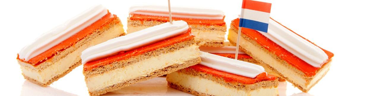 Nederland viert Koningsdag majestueus