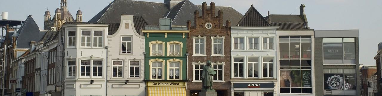 Noord-Brabant vervult elke wens