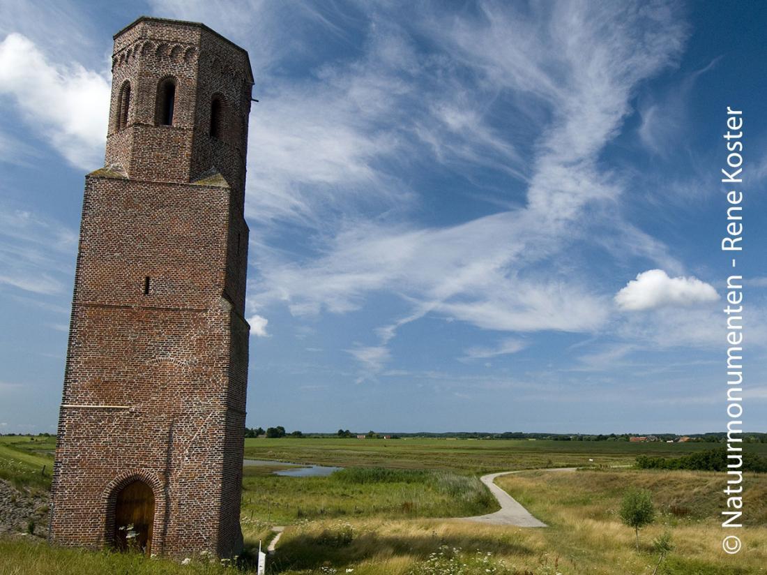 Zeeland Plompe Toren
