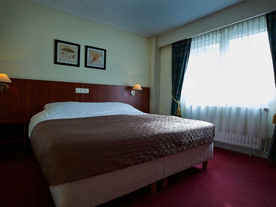 hotel drenthe kleine kamer