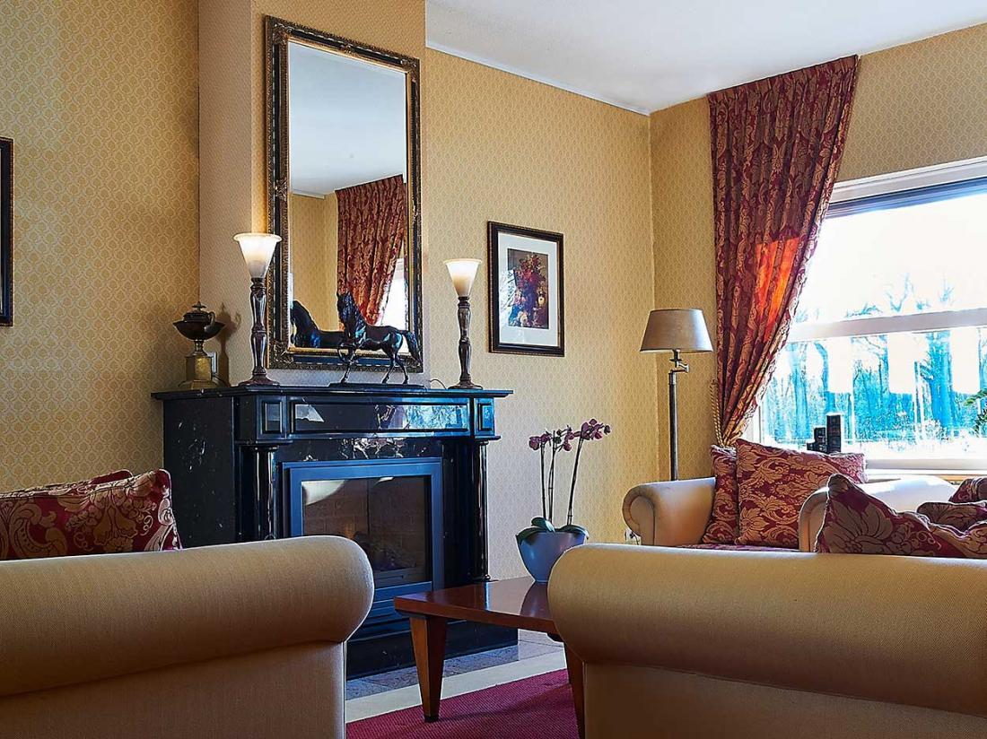 lounge drenthe hotel westerbork