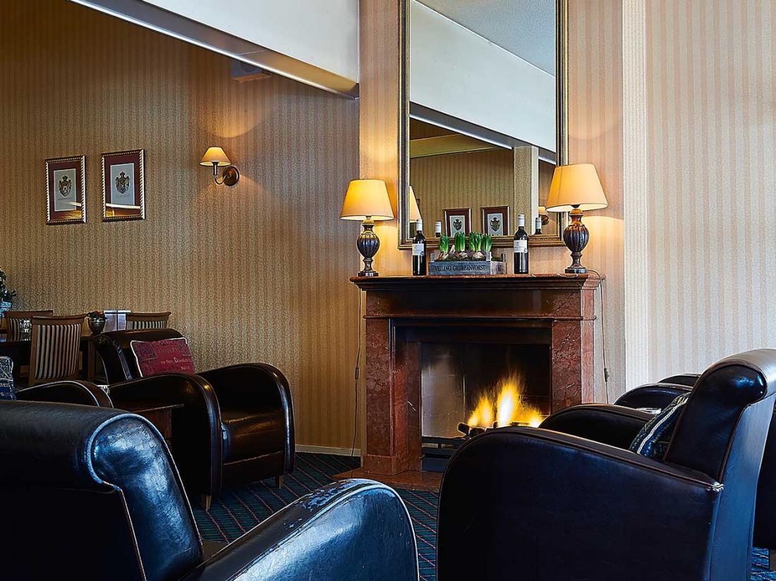 lounge hotelactie drenthe westerbork