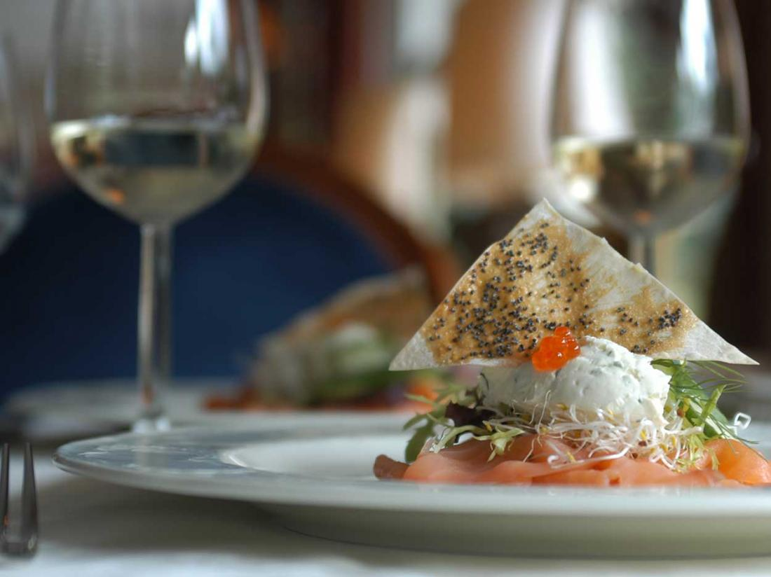 uit eten in Drenthe restaurant hotel westerbork