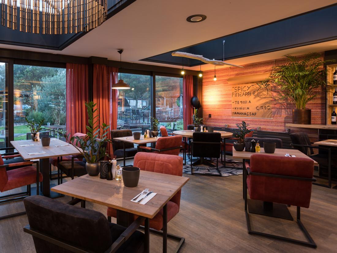 Strandhotel Westduin Weekendjeweg Zeeland Restaurant