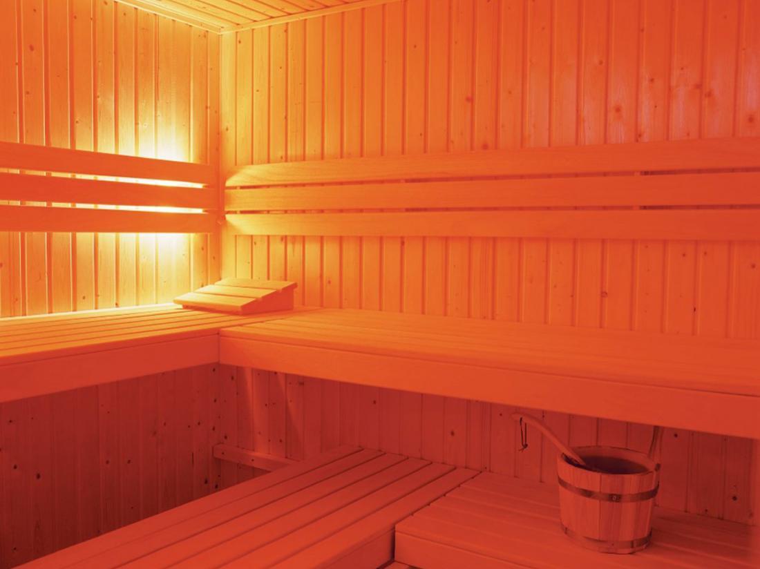 Weekendjeweg Oosterbeek Sauna