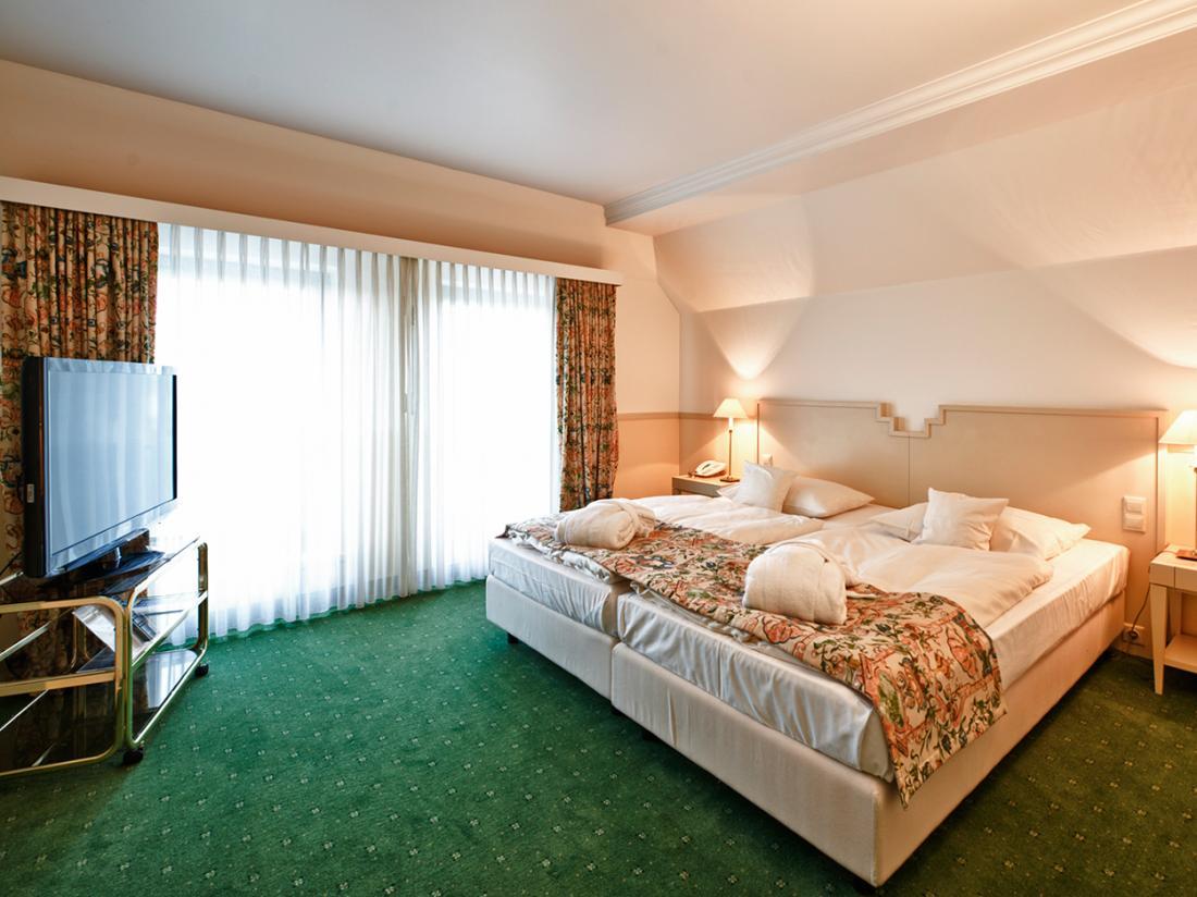 Hotelaanbieding Hotel kamer meerbusch duitsland