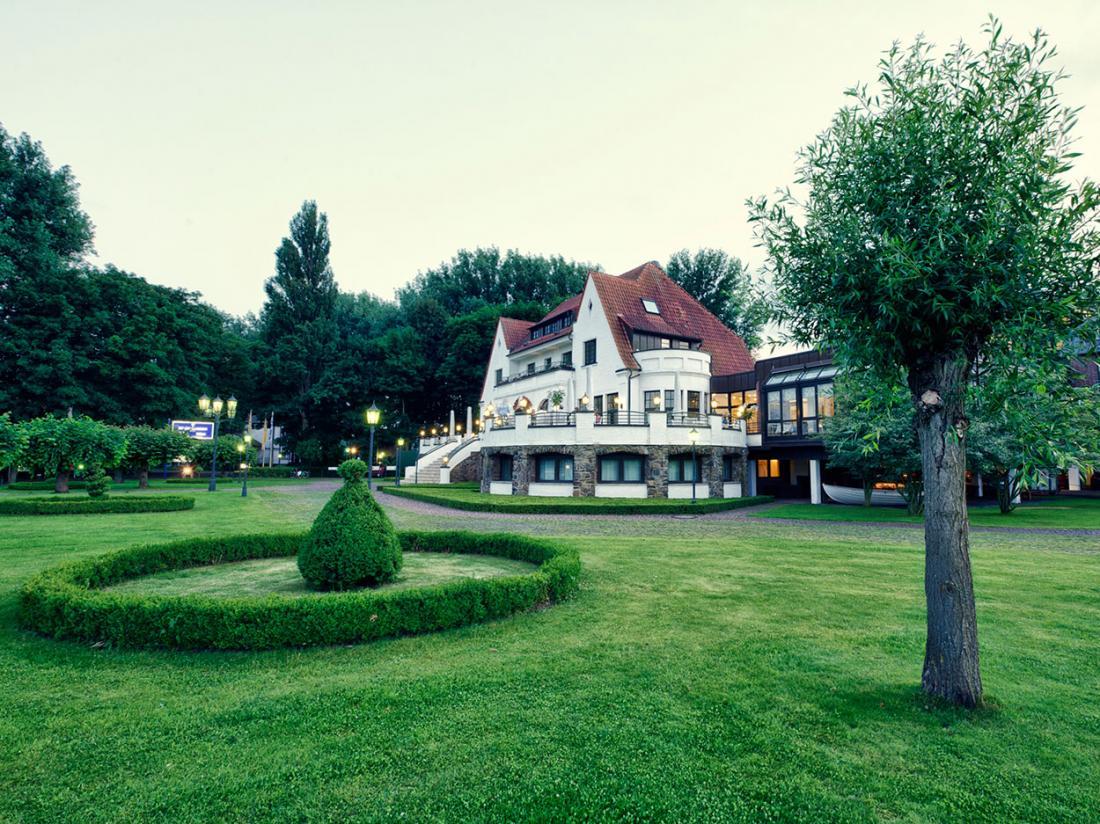 Weekendjeweg Meerbusch Hotel