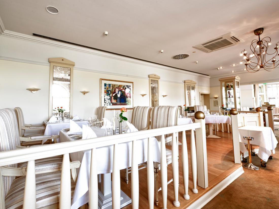 hotel in duitsland meerbusch restaurant
