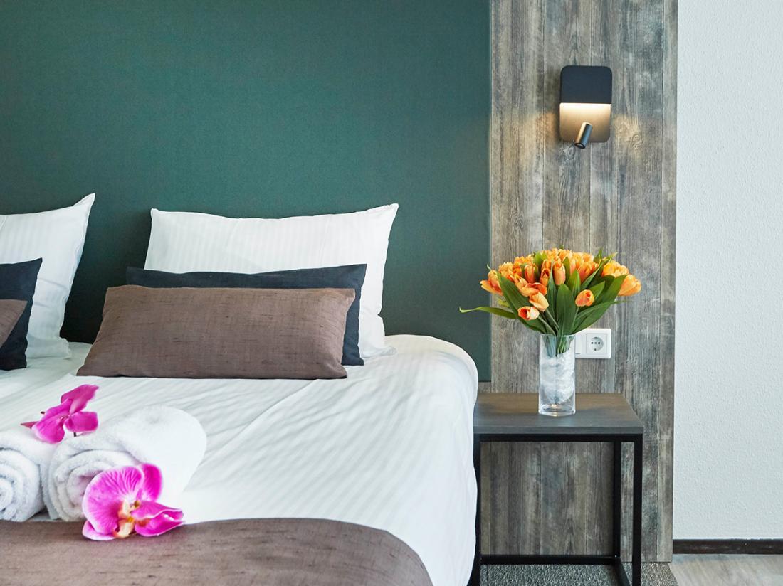 Hotelaanbieding Drenthe Weekendje Genieten Kamer