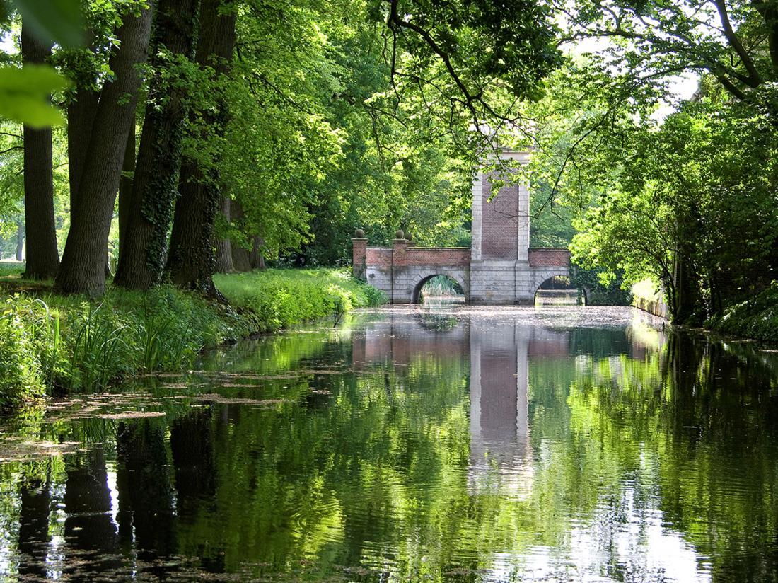 Landhuishotel Herikerberg Salland Twente Omgeving