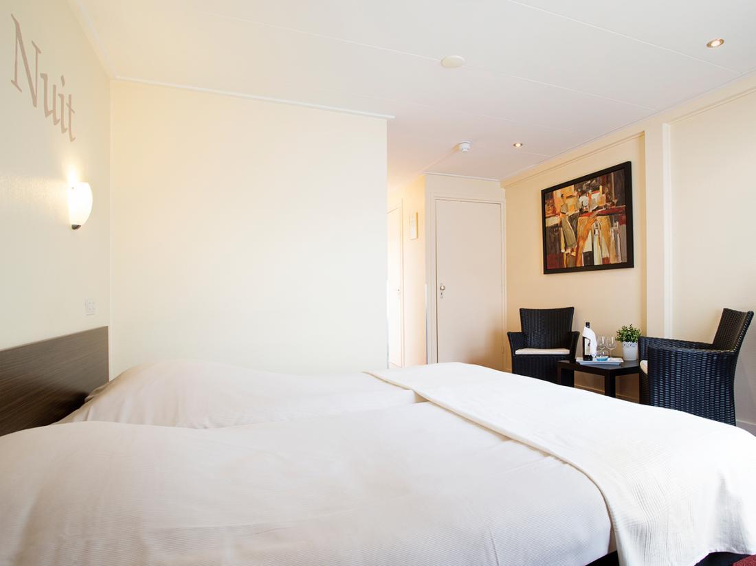 Hotel Maas Kamer