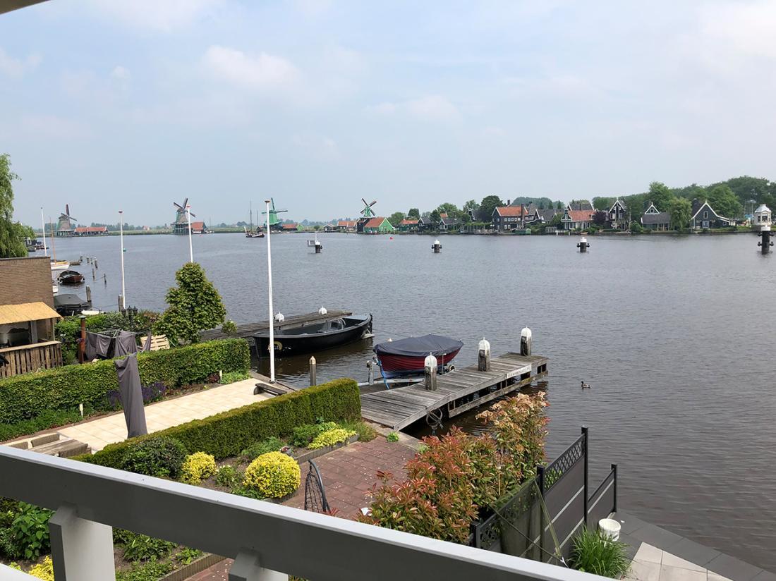 Zuid Holland Hotel Zaandijk Omgeving