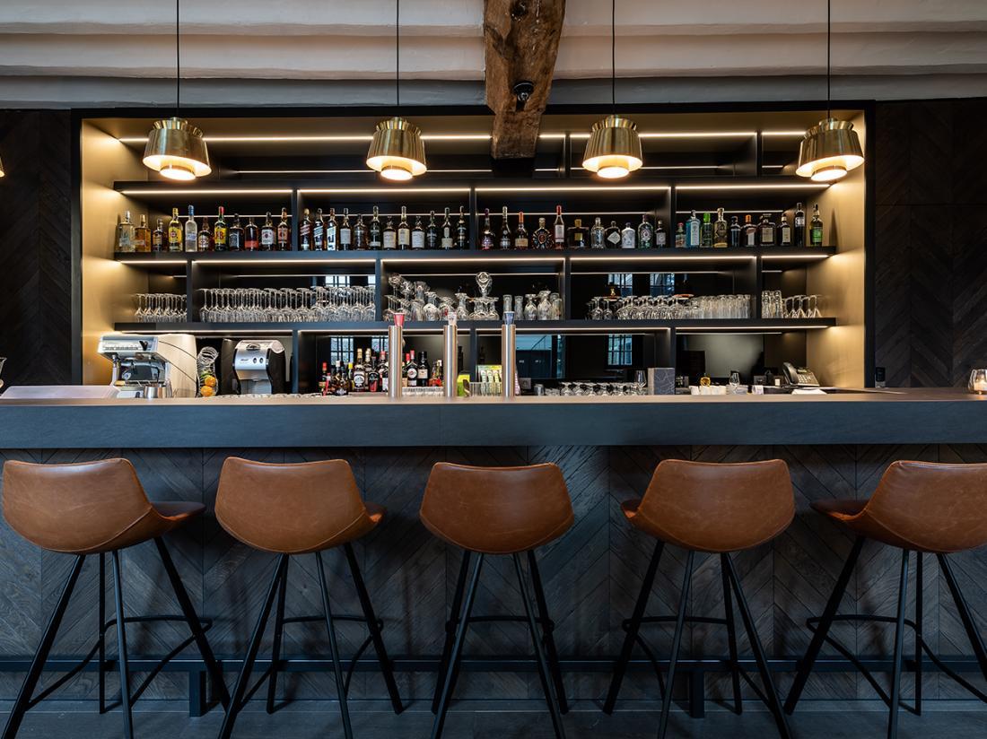 Martins Rentmeesterij Limburg Bilzen Bar