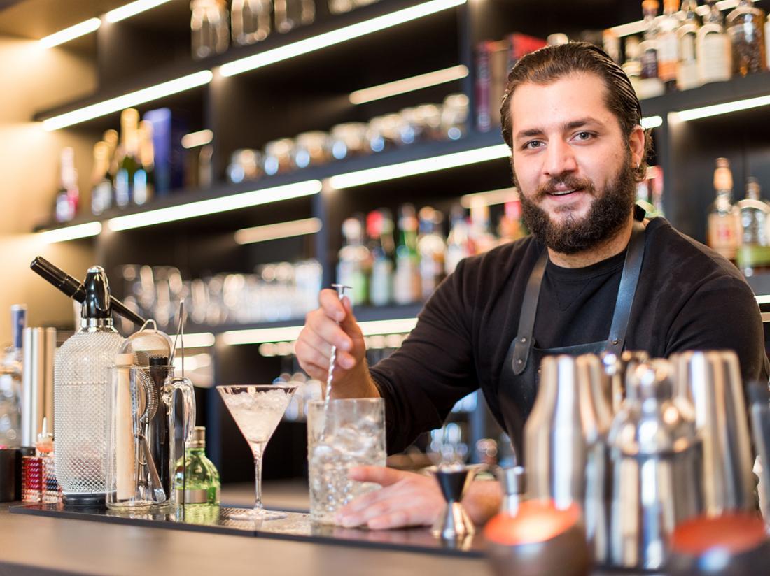 Martins Rentmeesterij Limburg Bilzen Hotel Bar