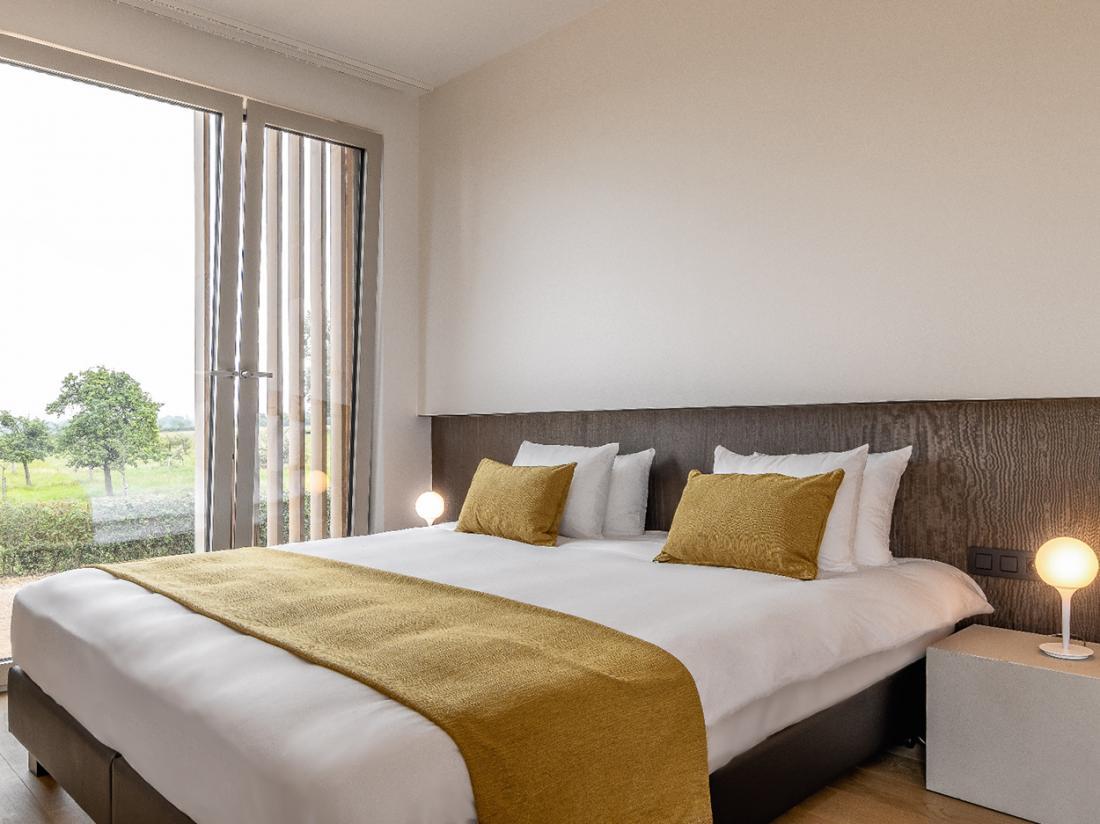 Martins Rentmeesterij Limburg Bilzen Hotel Cosy Room