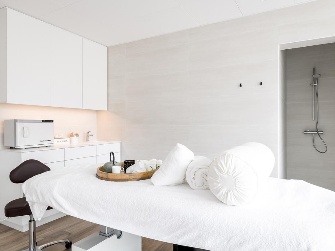 Martins Rentmeesterij Limburg Bilzen Hotel Massage