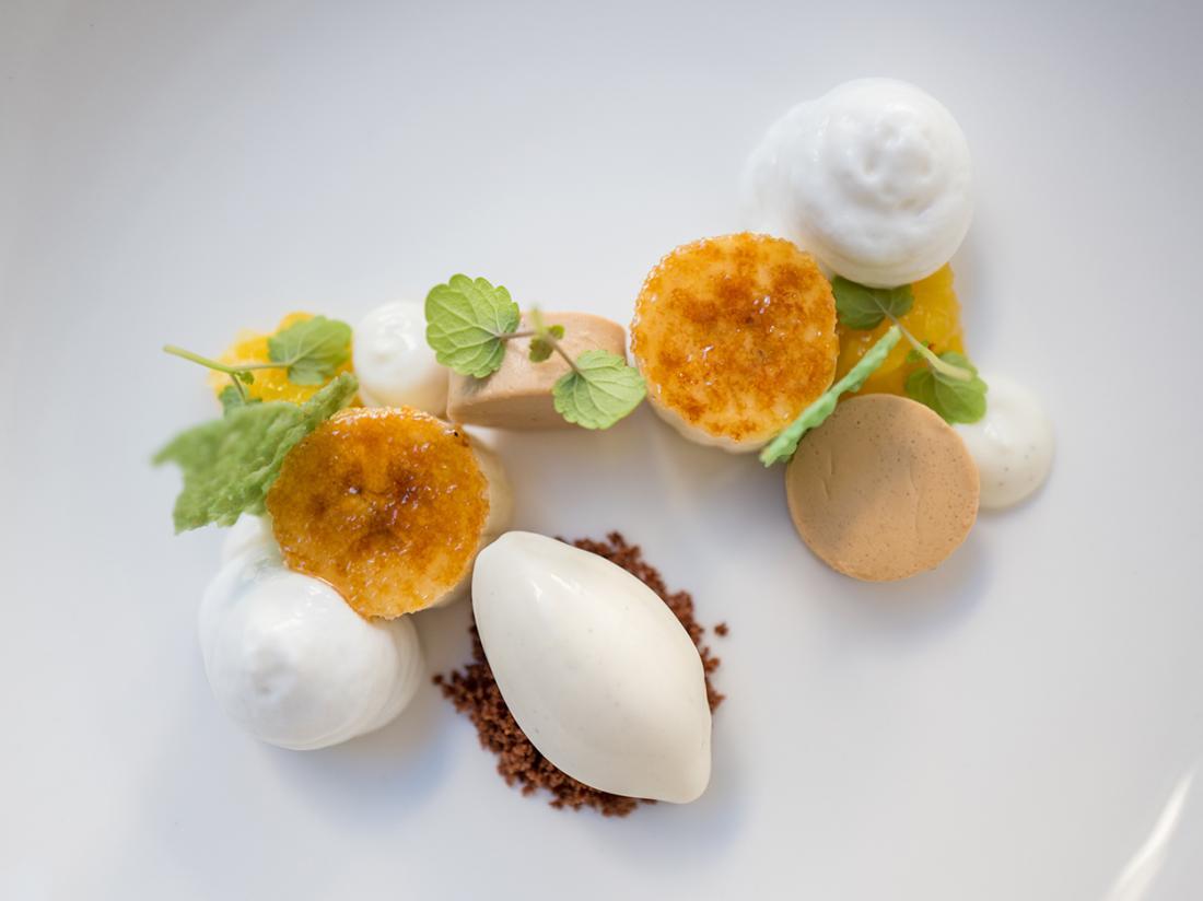 Martins Rentmeesterij Limburg Bilzen Hotel Restaurant Gerecht