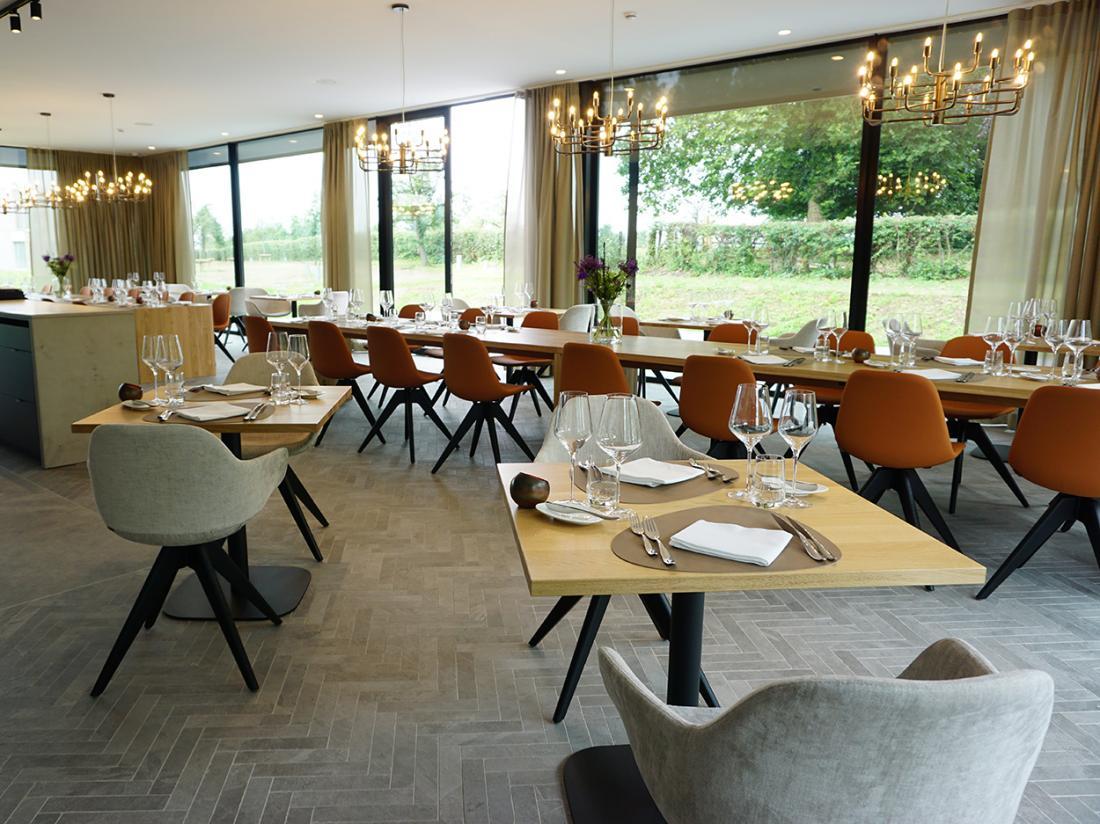 Martins Rentmeesterij Limburg Bilzen Hotel Restaurant