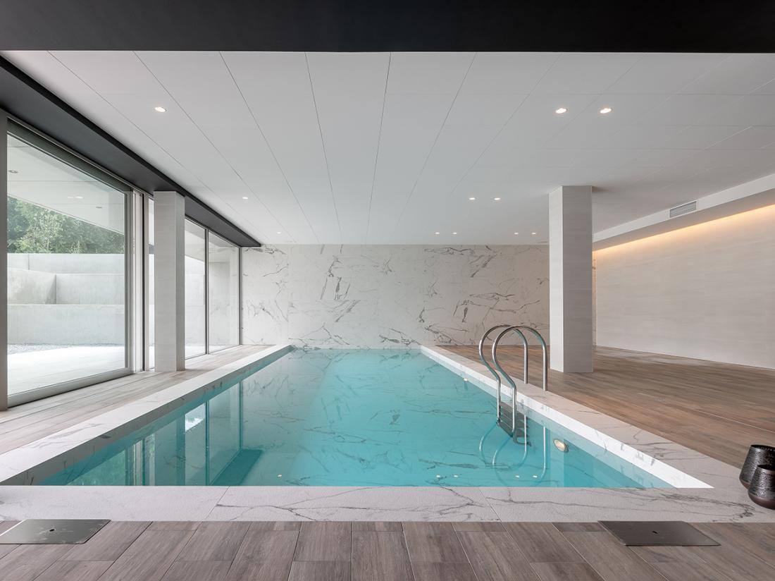 Martins Rentmeesterij Limburg Bilzen Zwembadjpg
