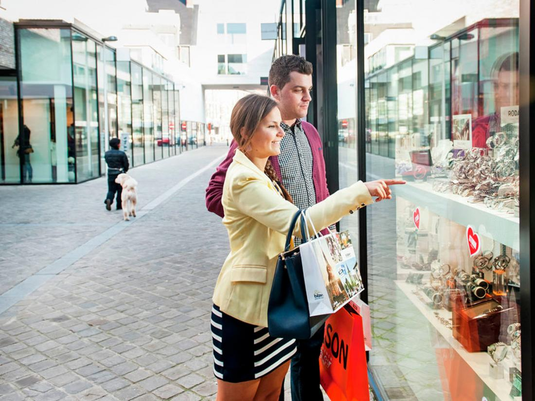 Martins Rentmeesterij Limburg Bilzen winkelen