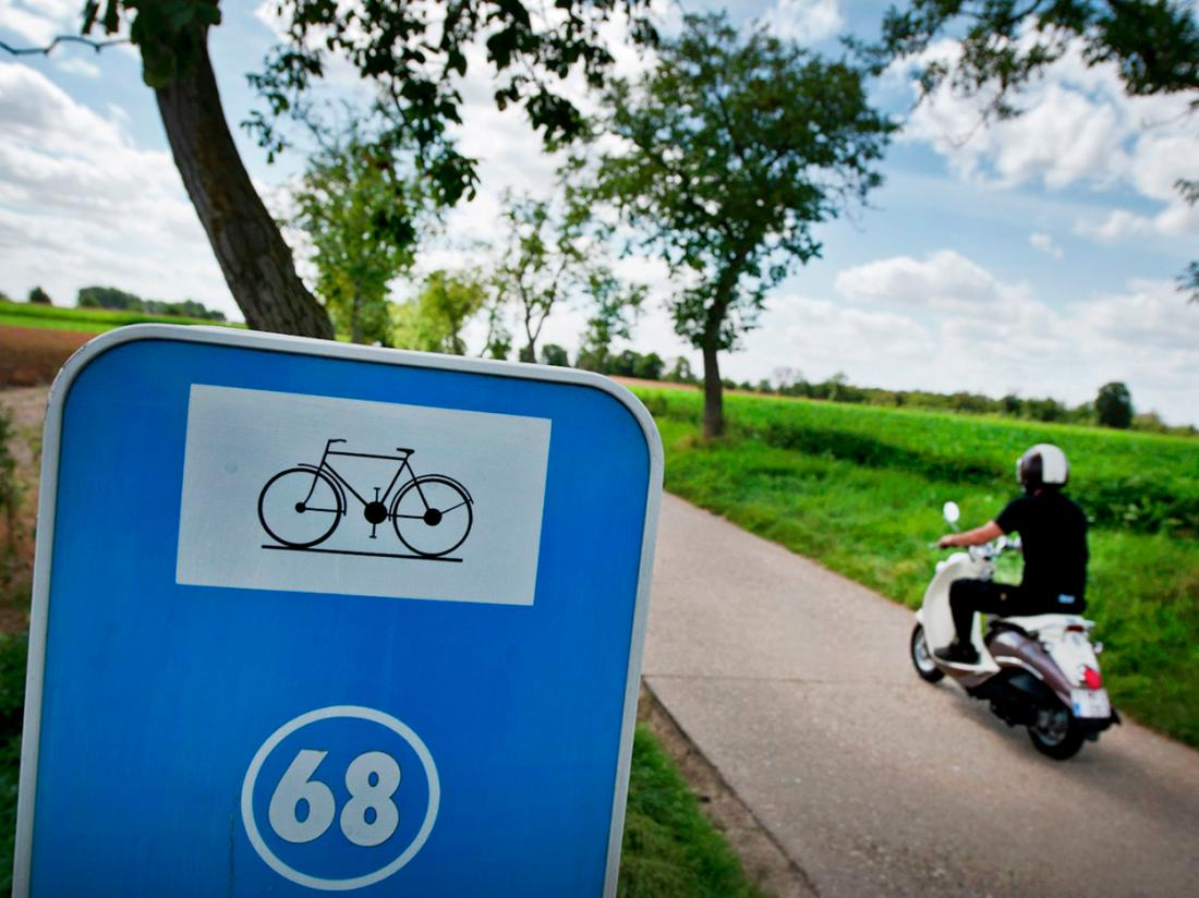 Martins Rentmeesterij Limburg Omgeving