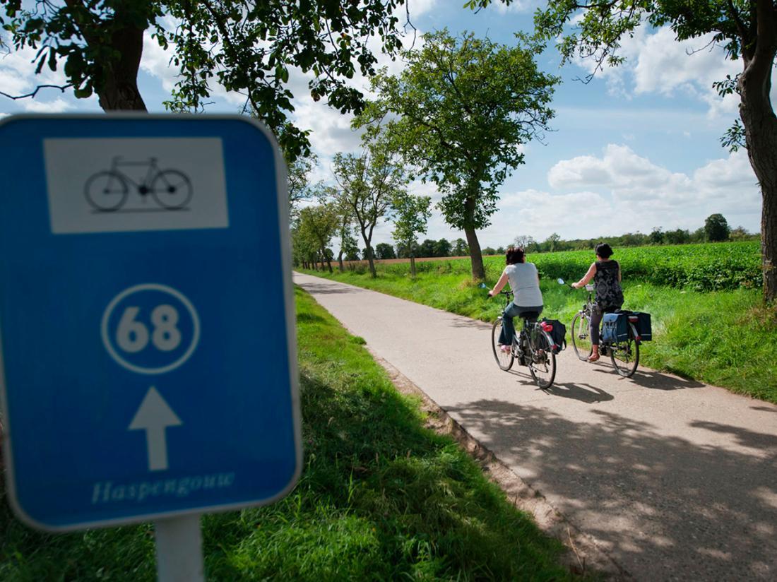 Martins Rentmeesterij Limburg fietsen