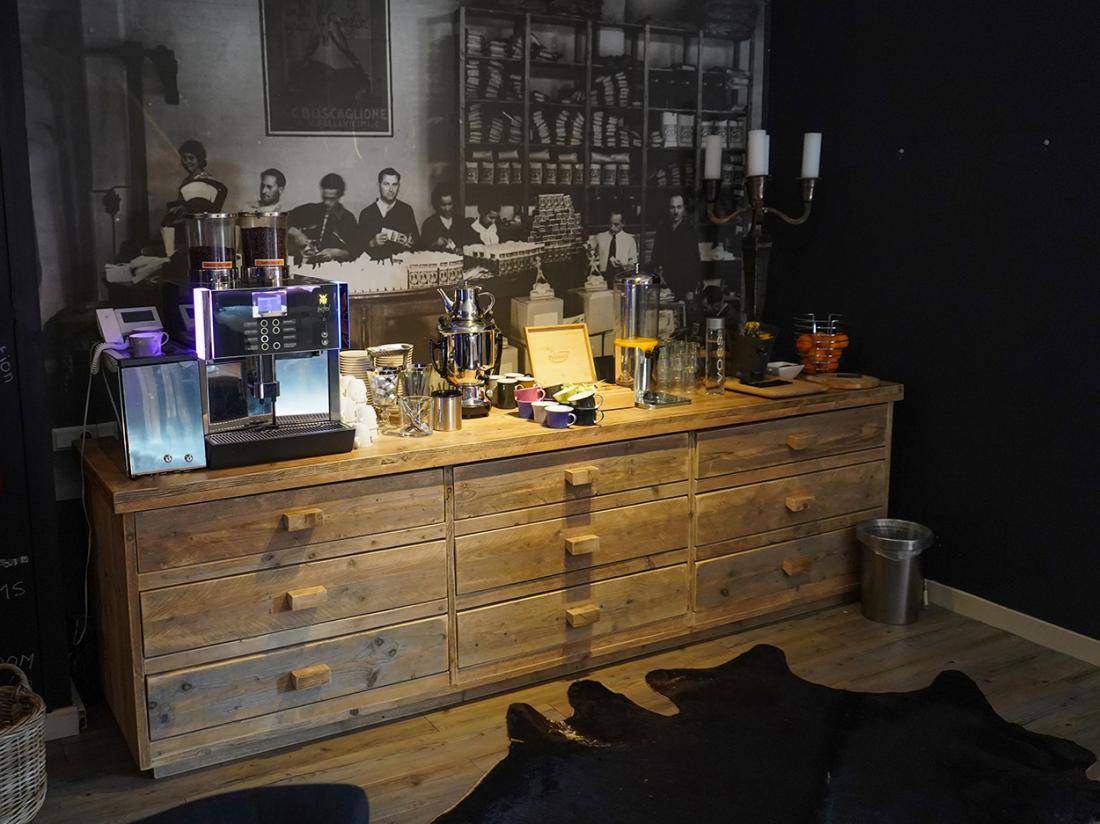 Hotel Huis van Bewaring Overijssel Hotel Bar