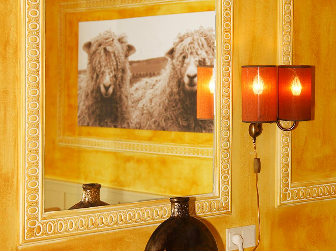 Hotel De Drift Drenthe Dwingeloo Interieur