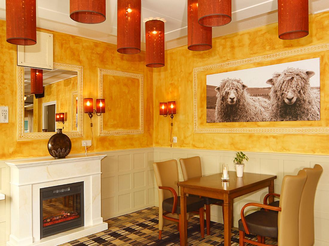 Hotel De Drift Drenthe Dwingeloo Ontbijt