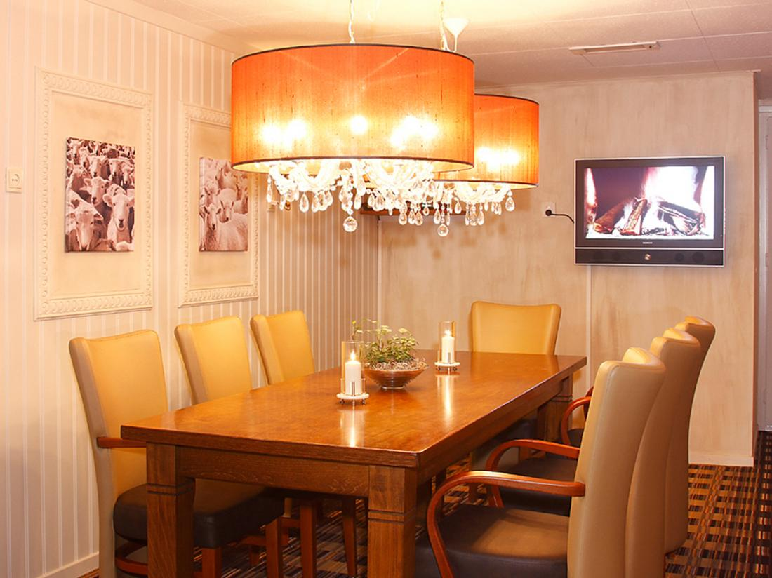 Hotel De Drift Dwingeloo Drenthe Interieur