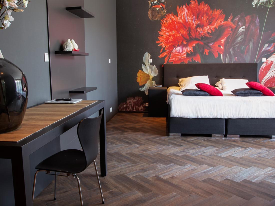 HotelKasteel Spelderhof Beekbergen Hotelkamer
