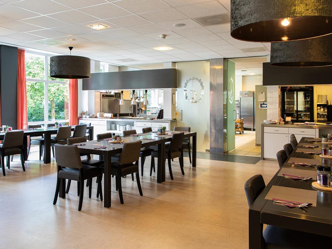 HotelKasteel Spelderhof Beekbergen Restaurant