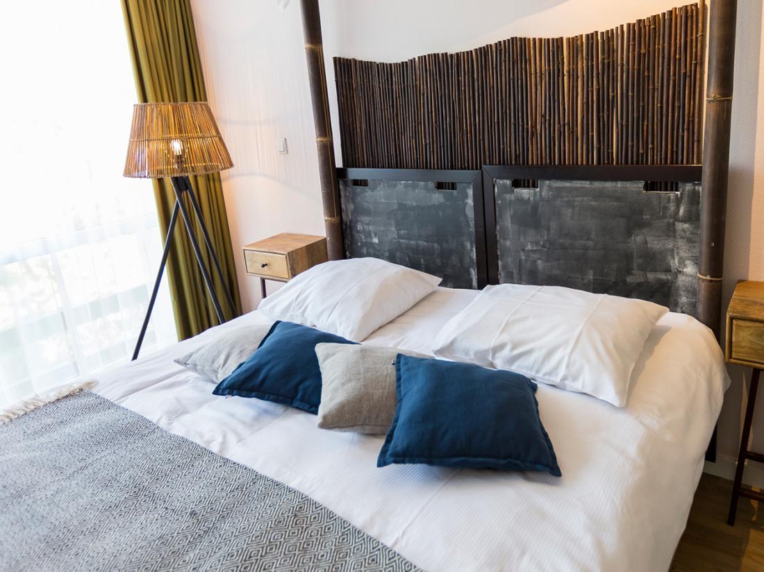 HotelKasteel Spelderhof Beekbergen Themakamer Bali