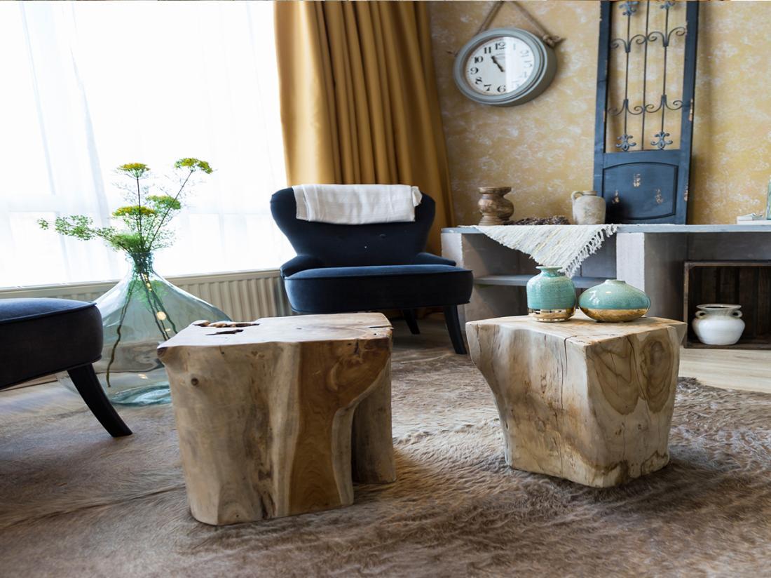 Hotelaanbieding Beekbergen Themakamer Toscane
