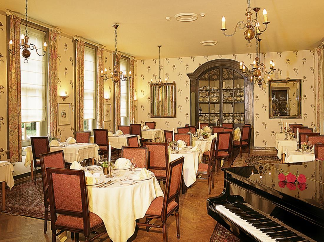 Landgoed Ekenstein Appingedam Groningen Hotel Restaurant