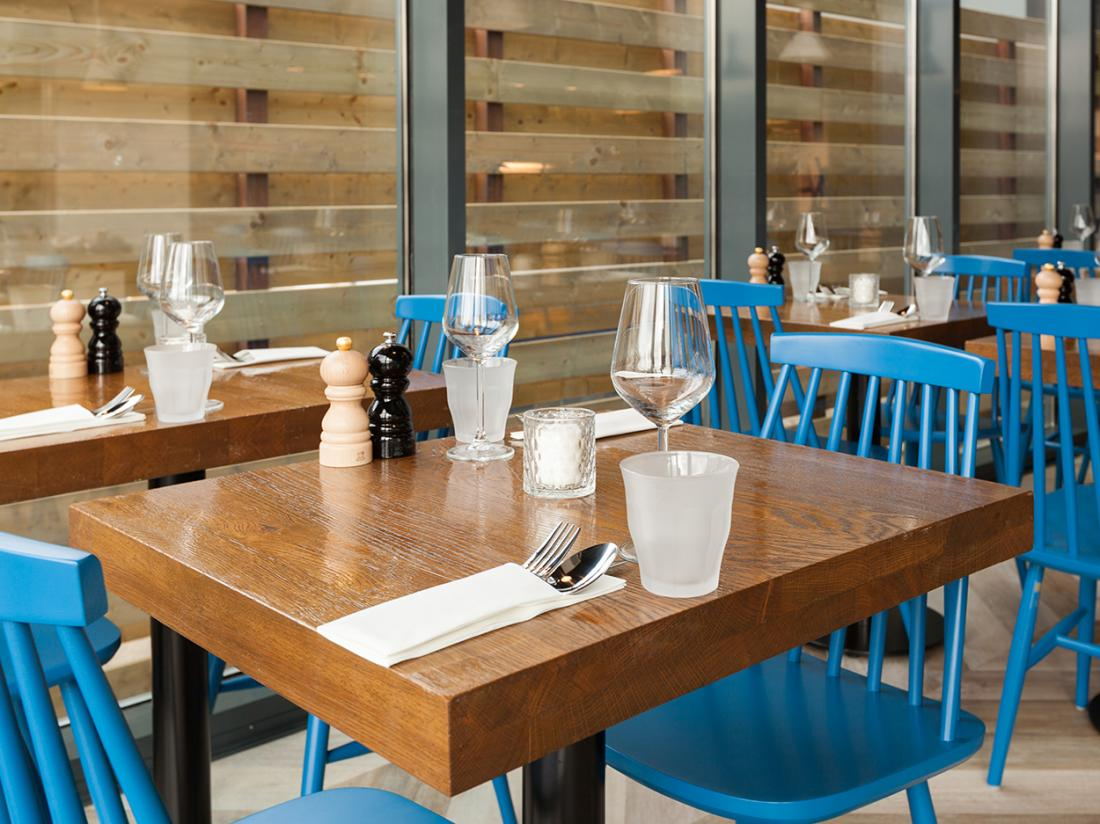 Restaurant weekendjeweg Amstelveen overnachting