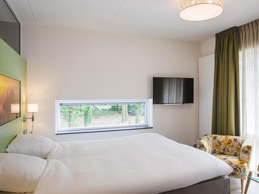 Weekendjeweg Hotelovernachting Overijssel Hulsbeek