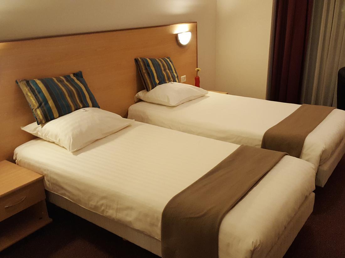 Kamer Hotel Trefpunt Brabant weekendjeweg