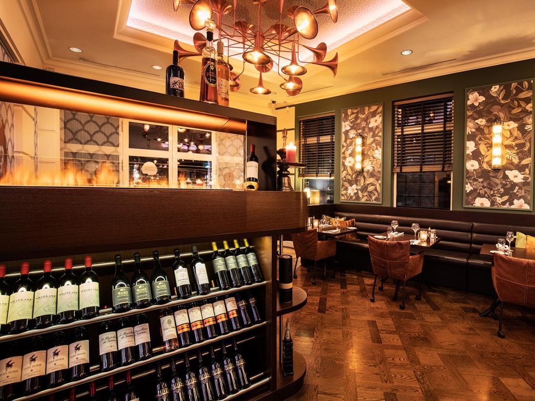 Hotelaanbieding restaurant dux roermond