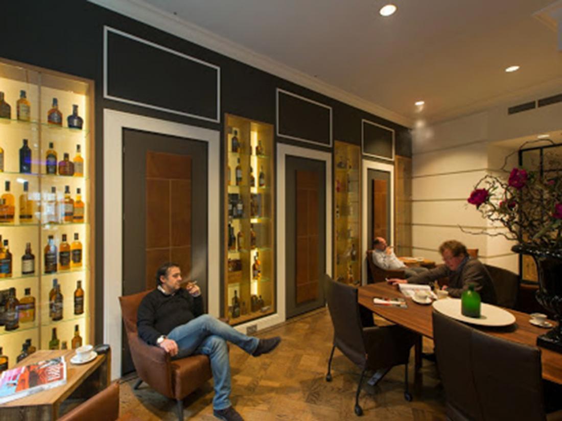 Hotelaanbieding roermond dux restaurant