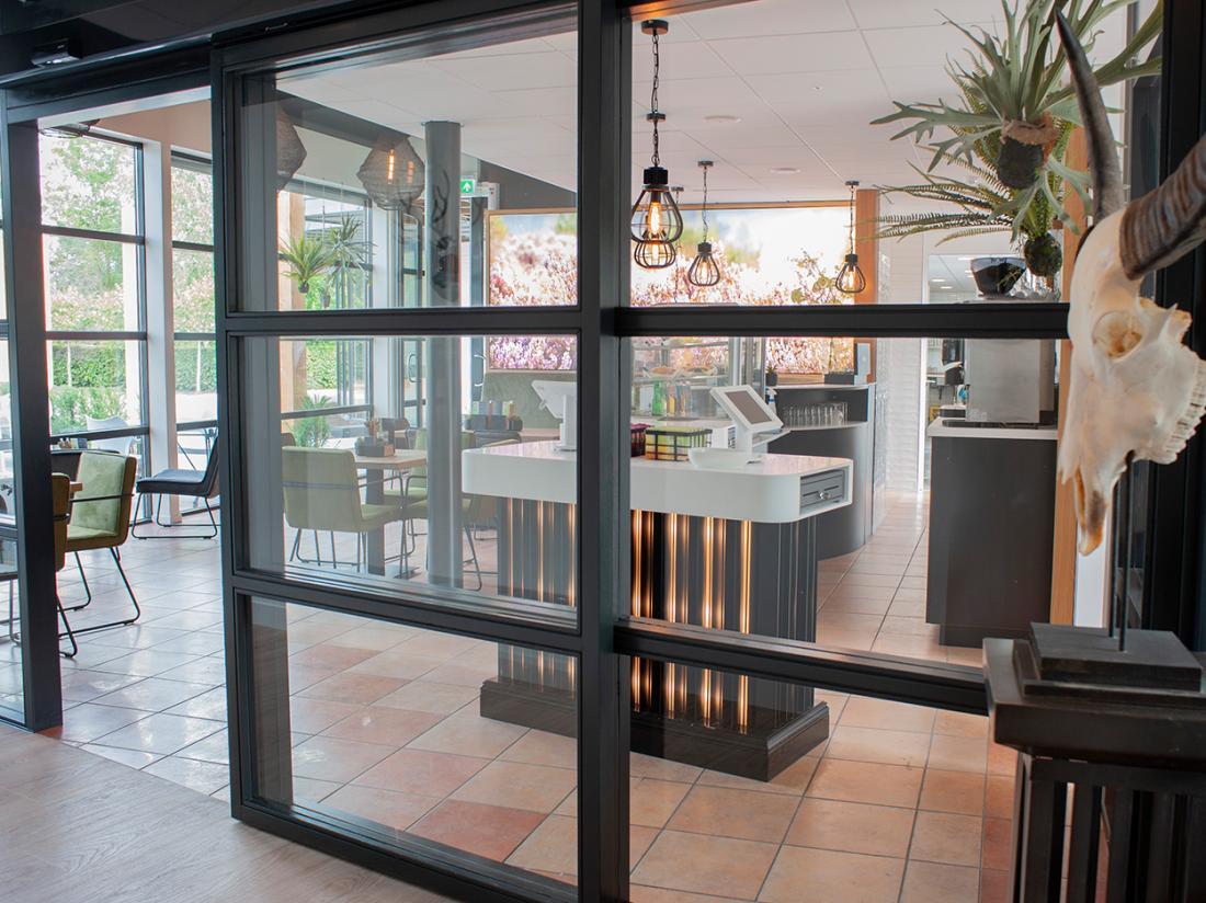 Hotelarrangement Gelderland Restaurantjpg