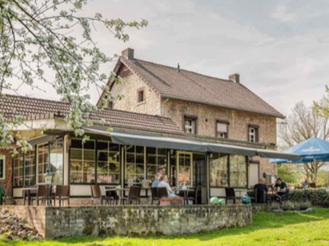 Vakantiehoeve Simplevei Zuid Limburg Hotelovernachting Buitenaanzicht