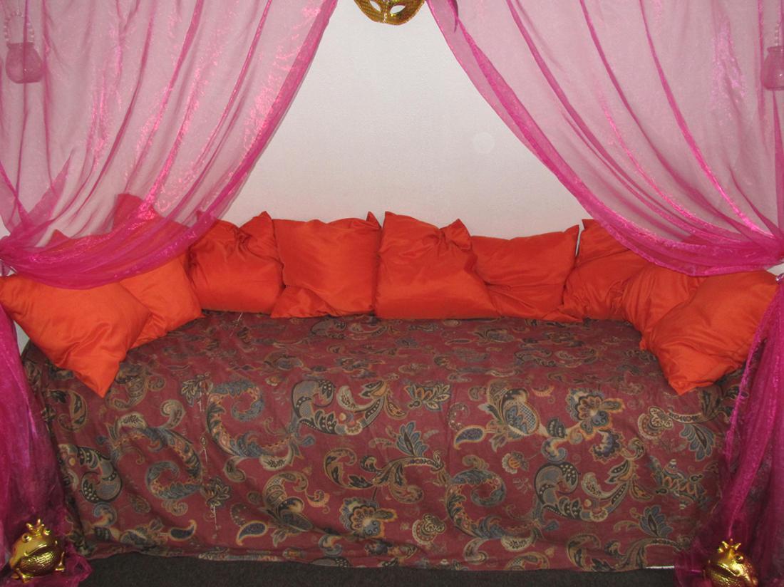 Kamer Betuwe Bed  Breakfast Waardenburg De Eendenkooi