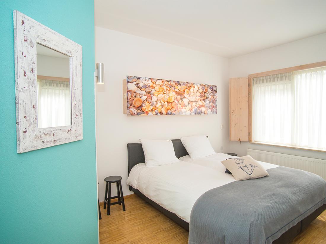 Hotel Overnachten Friesland Weekendjeweg actie Kamer Wymerts Workum
