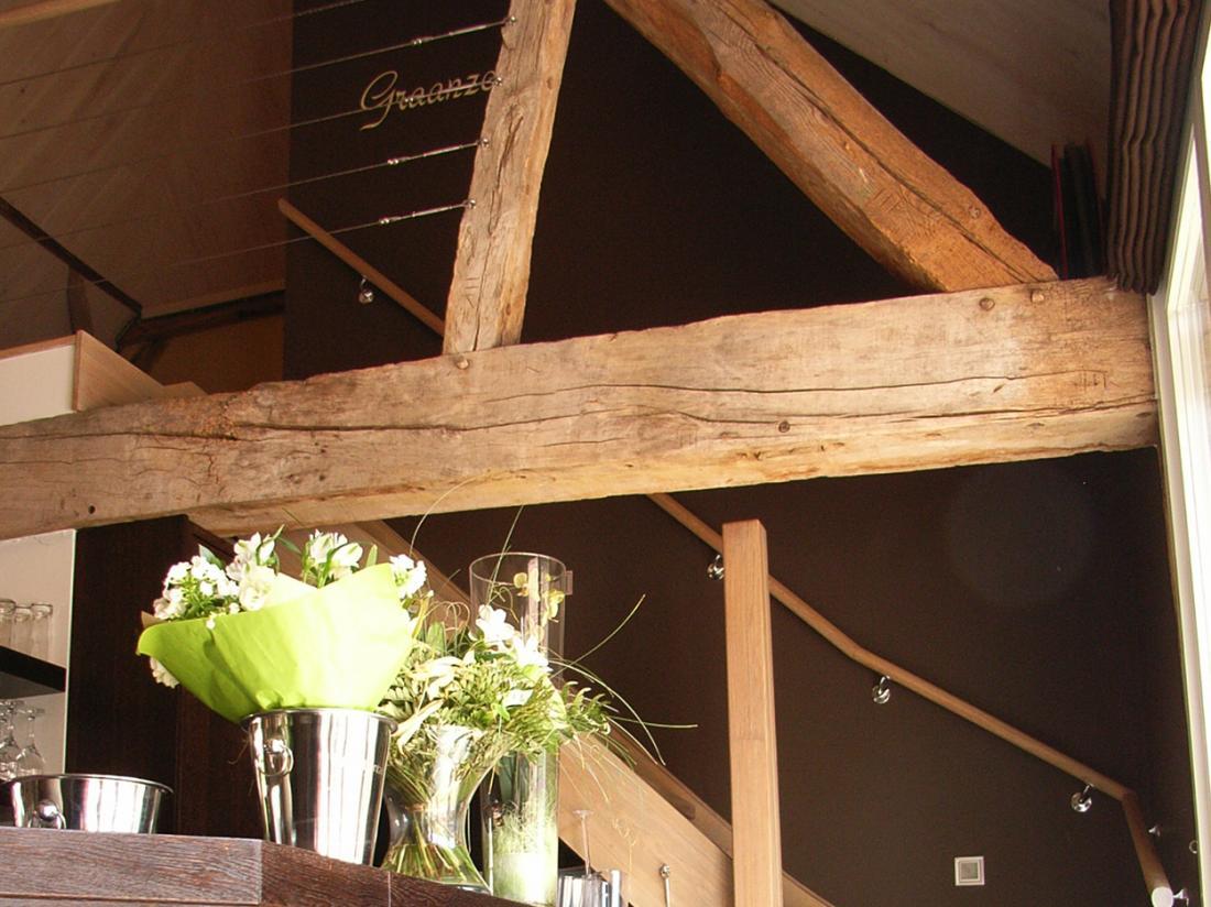 Hotel Brasserie de Hoogmolen Belgie weekendjeweg Restaurant Details