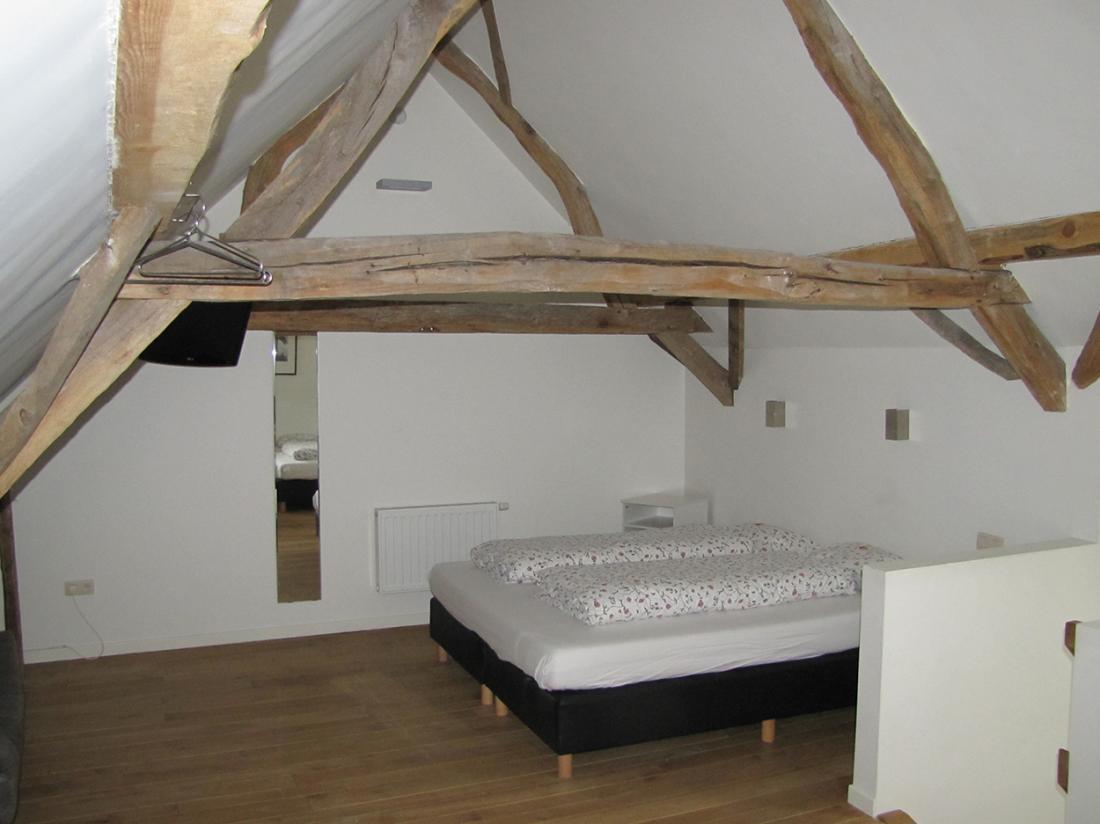 Hotel Brasserie de Hoogmolen Weekendje Weg Studio